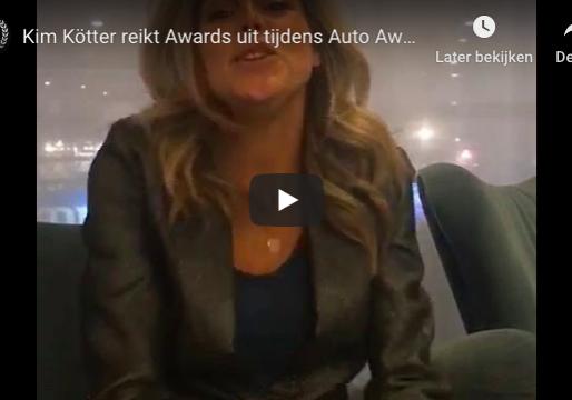 Auto Awards 11-02