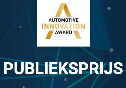 Automotive Innovation Awards