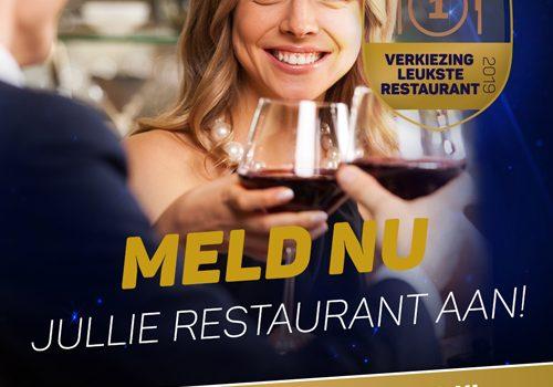 Leukste Restaurant