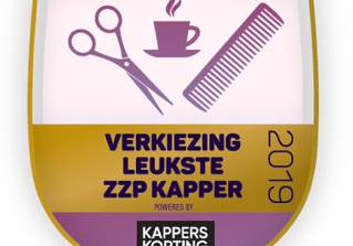 kapperskorting.com zzp kapper