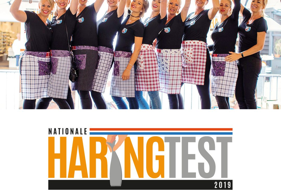 Nationale Haringtest
