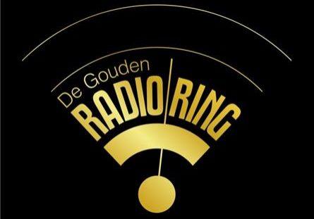 Gouden RadioRing