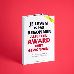 boek vote company cover
